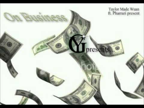 On business TMW ft TJ cross