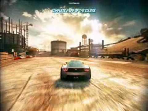 เกมรถ