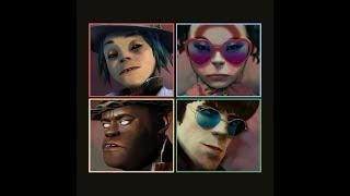 Gorillaz - Strobelite - Humanz [New Album]