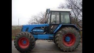 Переробка трактора т 40 в мтз 40 прикол