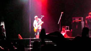 Bad Religion - Punk Rock Song @jakarta, indonesia 20-9-11