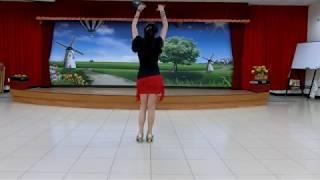 Mera Pyar : Rsiam 泰國印度情歌 背面   洪媜籈  老師 編舞