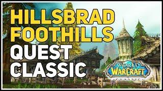 Скачать WANTED Baron Vardus Quest WoW Classic