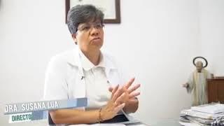 Caso de Éxito Dra. Susana Lua Directora de juntos contra el dolor A.C.
