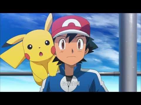 神奇寶貝電影第18部【Pokemon the movie XY 光環之超魔神 胡帕】線上看