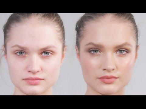 Everyday Make-Up Tutorial Using High Street / Drugstore Brands   Charlotte Tilbury   @CTilburyMakeup - YouTube