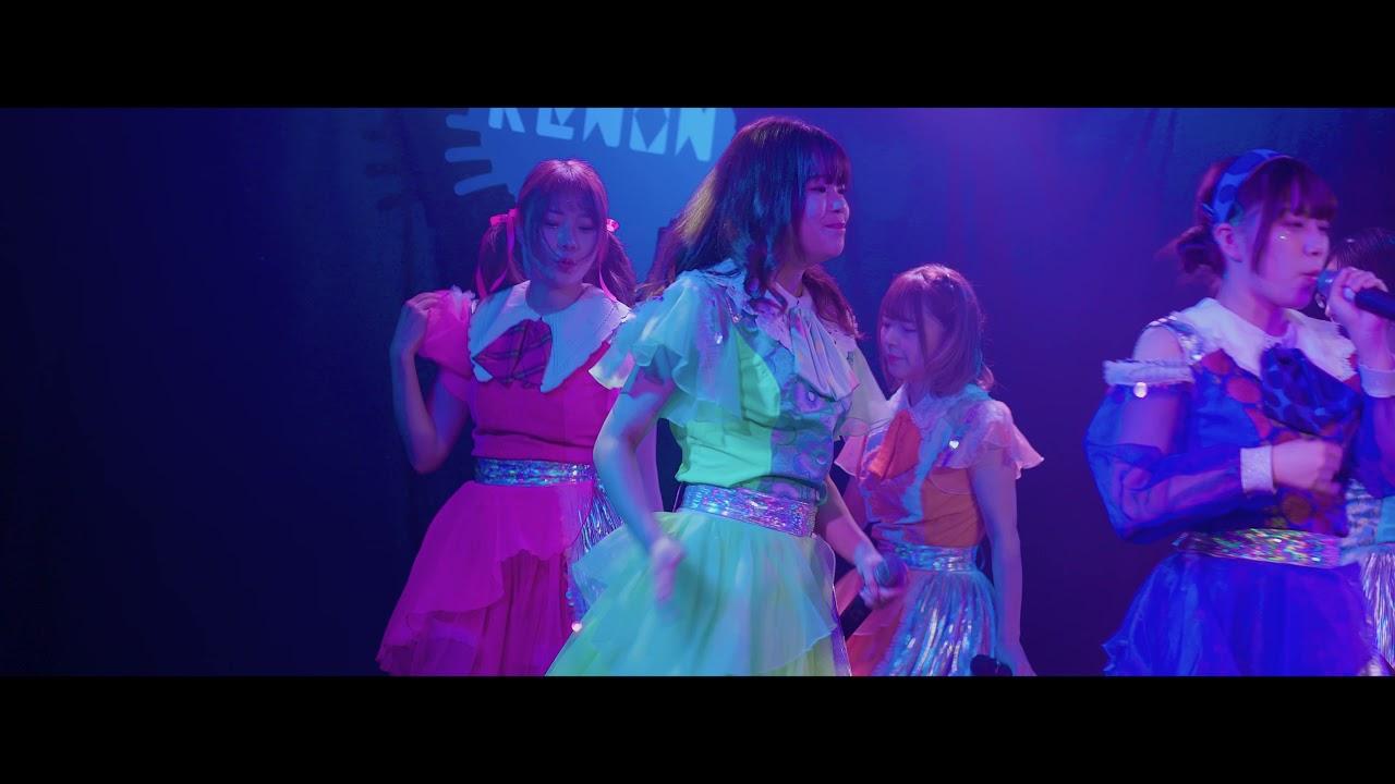 EVERYDAYS / 夏夢 (Live at 原宿RENON)
