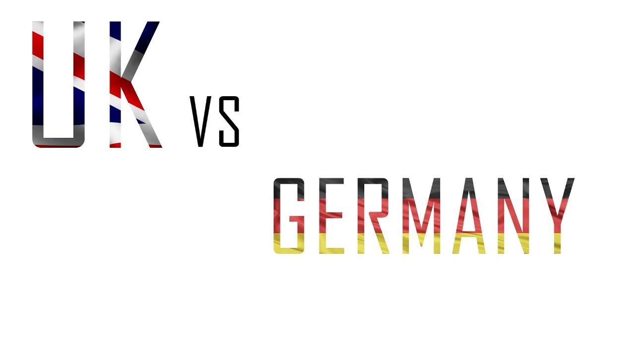 germany vs
