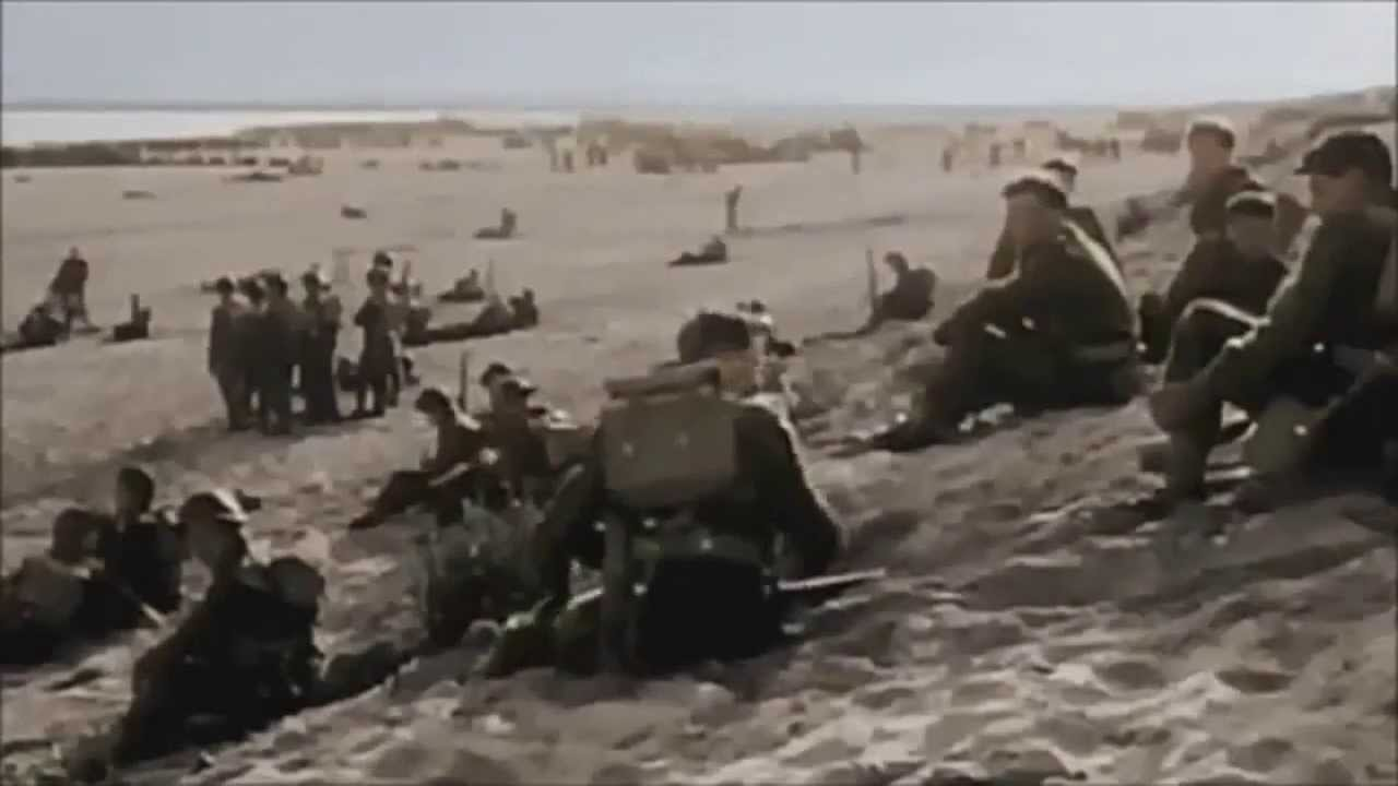 the battle of dunkirk essay