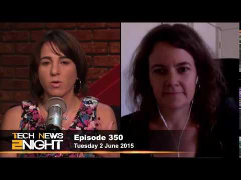 51 Tech News 2Night 350  Hacking Education Technology