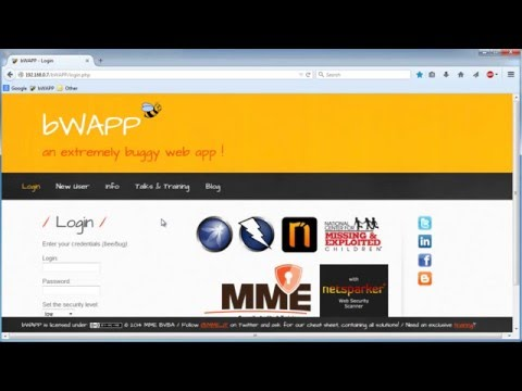 Burp Suite for Web Application Security #4 | Mapping Manually and Scope HD