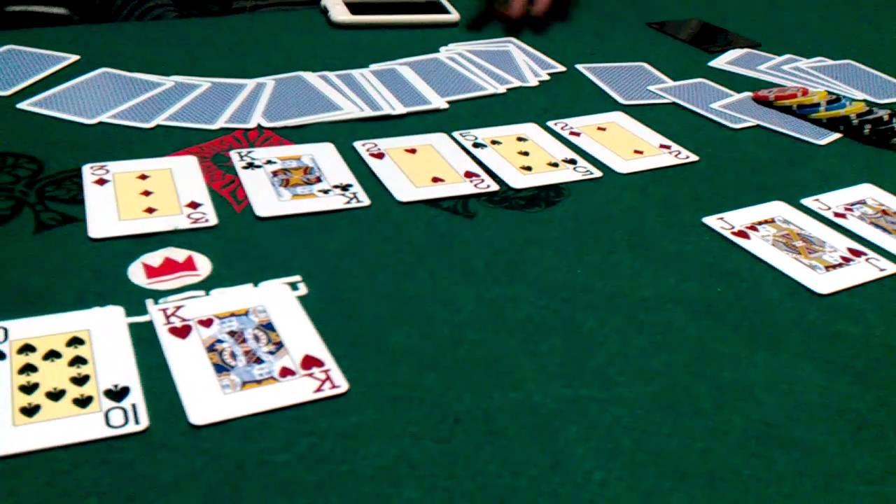 Zynga texas holdem poker full screen