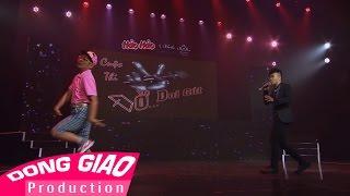 Hài kịch Cuộc Thi đờ doi cút - Trấn Thành ft Tấn Beo