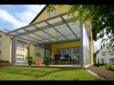 video 2015 terrassen berdachungen pergola alu terrassendach youtube. Black Bedroom Furniture Sets. Home Design Ideas