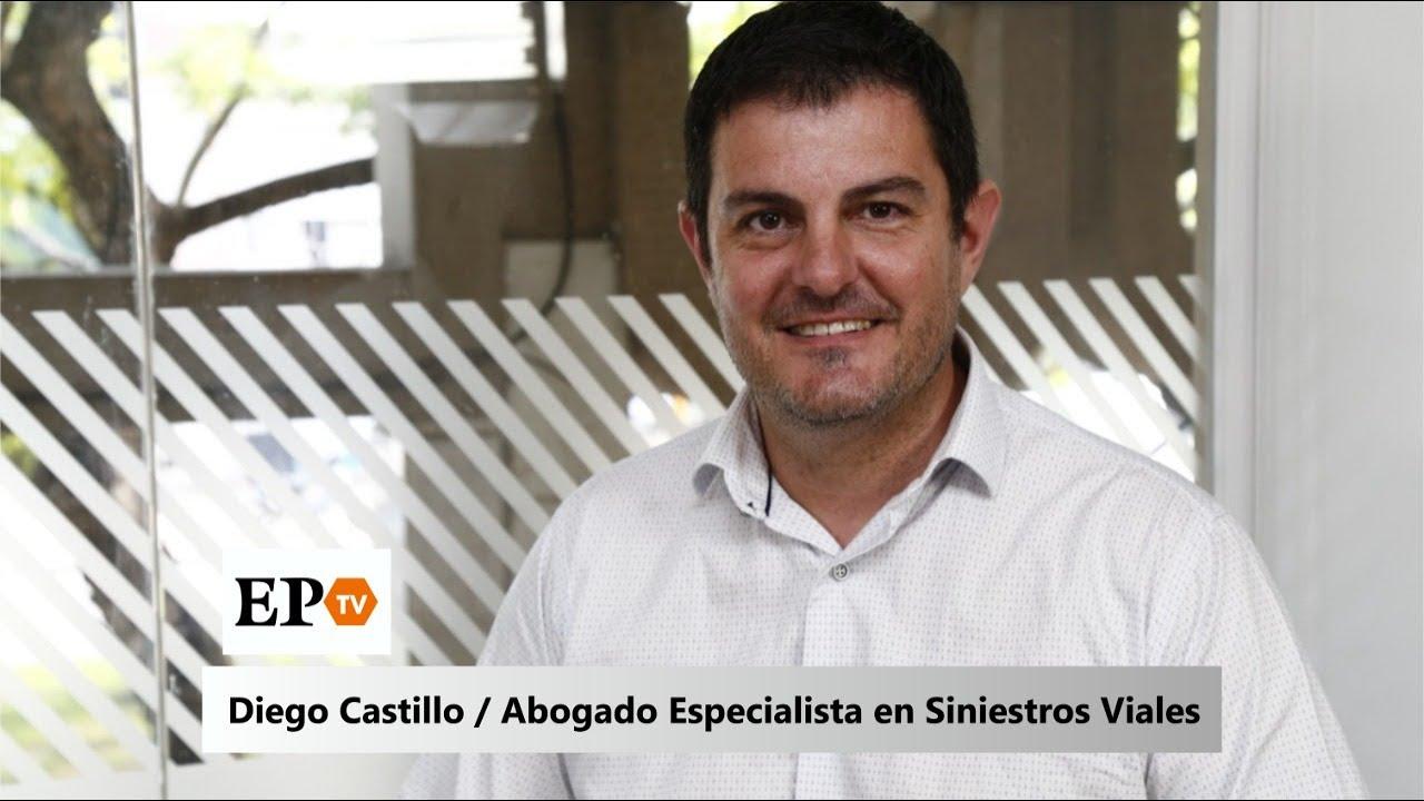 Mano a Mano - Diego Castillo