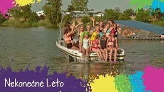 Lollipopz - Nekonečné Léto (music video)