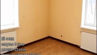 Продается трехэтажный коттедж г. Екатеринбург.(, 2012-05-22T21:09:48.000Z)