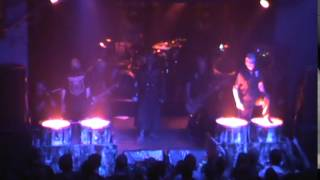 "Mushroomhead ""For Your Pleasure"" @ Altar Bar Pittsburgh"