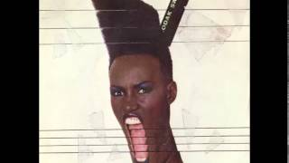 Grace Jones - Slave To The Rhythm (Album Version)