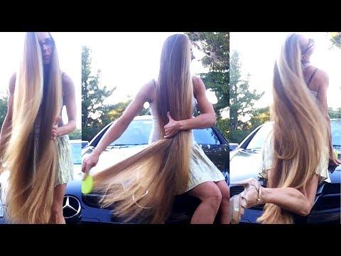 RealRapunzels - Kateryna by the blinds (preview)Kaynak: YouTube · Süre: 1 dakika28 saniye