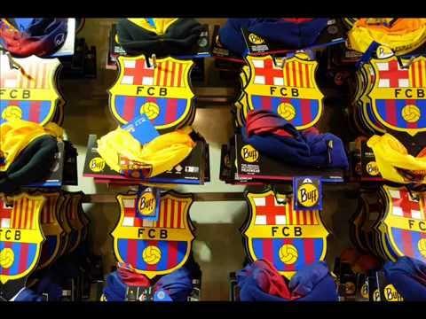 fc barcelona store  fcbotiga - YouTube 7b9e4adaeb3