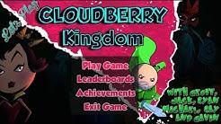 Let's Play - Cloudberry Kingdom Part 1