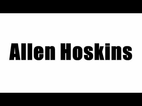 Allen Hoskins