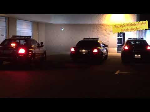 Hemet Police responds to alarm call at Firestone on Florida Ave