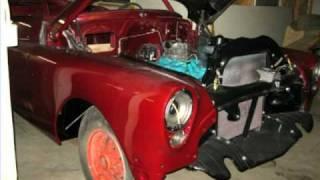 1953 Buick Skylark (POST Restoration)