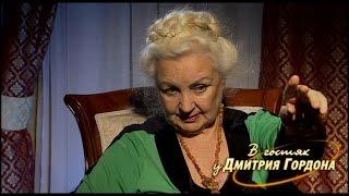 Чащина: После третьей рюмки Шукшин при всех крикнул:
