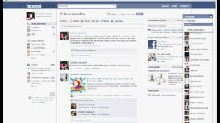 Bug liste d'amis sur facebook!