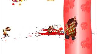 Fairytale Fights (demo) - gameplay PS3