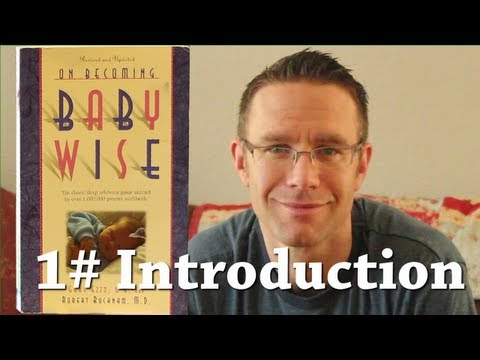Scotty Becoming Babywise- #1 Introduction