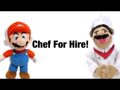 SMPS: Chef For Hire