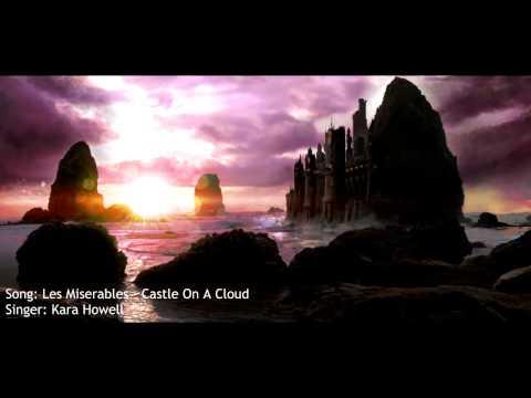 Les Misérables - Castle on a Cloud - Vocal Cover