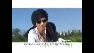 Tibetan Song | Without Freedom | Tobgyal