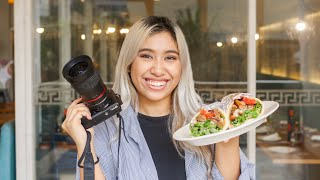 How to Become a Food Photographer (How I Started Out) | Cookie Gonzalez