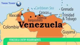 Here's What U S  Travelers Need to Enter Venezuela
