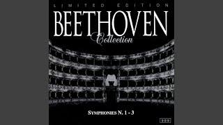 Symphony N. 1: Adagio - Allegro Molto E Vivace (Beethoven)