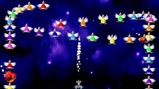 Chicken Invaders 2 END GAME