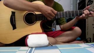 [Guitar] Hướng dẫn :Anh cứ đi đi ( Hari won) guitar cơ bản -Tiến Đức Acoustic