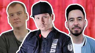 Blink 182 Kicking Out Matt Skiba, Bringing Tom DeLonge Back? Linkin Park's Cryptic Message For Fans