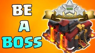 TH10 BEST WAR ARMY TO 3* TH10 WAR BASES, CLASH OF CLANS INDIA