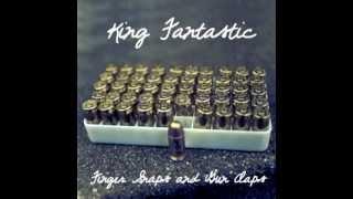 King Fantastic - Lost Art of Killing
