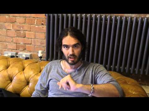 Who Profits From Denying Climate Change? Russell Brand The Trews (E149)
