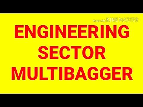 Multibagger stock - ENGINEERING SECTOR(HINDI)