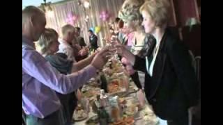 Андрей и Марина  Свадьба в Толочине