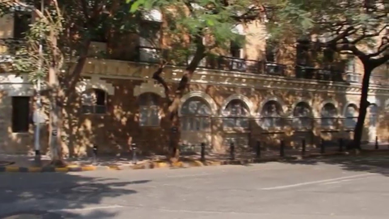 ballard estate : the hidden secret - youtube