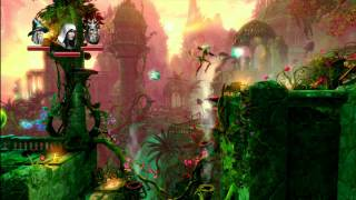 Classic Game Room - TRINE 2 review