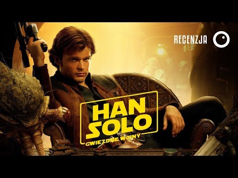 Han Solo: Gwiezdne wojny - historie. Recenzja #383